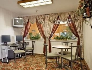 Days Inn Evansdale Waterloo - Evansdale, IA 50707 - Business Center