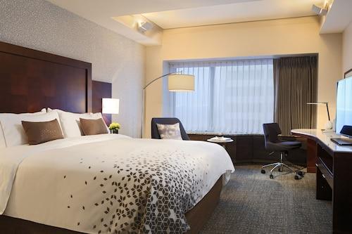 西雅圖萬麗飯店