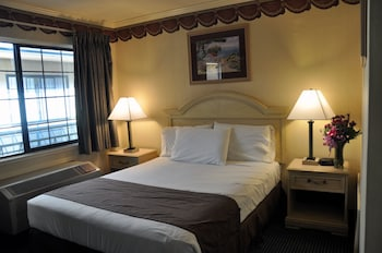Hotel San Francisco Inn