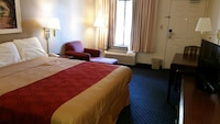 Standard Room, 2 Double Beds, Non Smoking