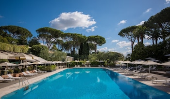 Rome Cavalieri, Waldorf Astoria Hotels & Resorts