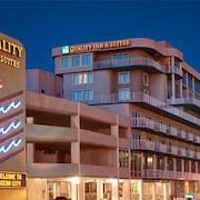 海濱品質套房飯店