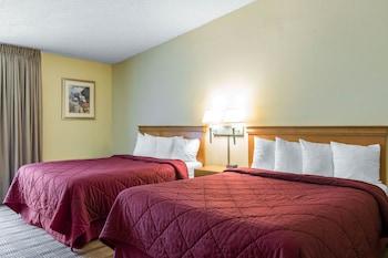 Quality Inn & Suites Santa Maria