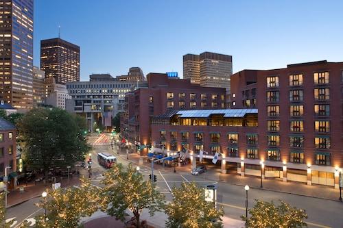 波士頓波士頓人飯店