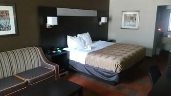 Quality Inn and Suites - Stuttgart, AR 72160
