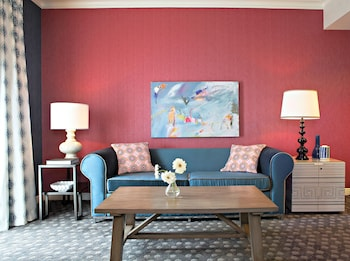The Marker San Francisco, a Joie de Vivre Hotel - San Francisco, CA 94102