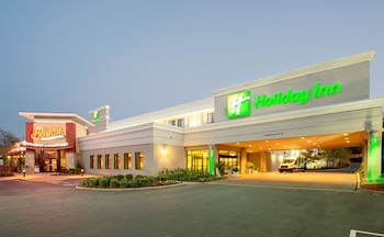Hotel Holiday Inn Little Rock-Airport-Conference Center
