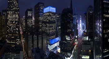 Novotel New York - Times Square
