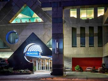 多倫多北約克諾富特飯店