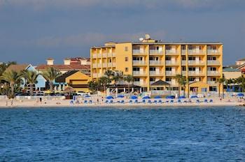 品質飯店海灘渡假村