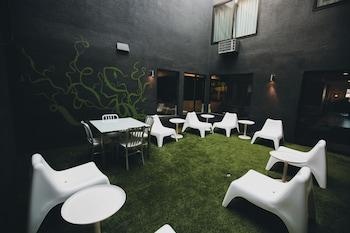 Shelter Hotel Los Angeles