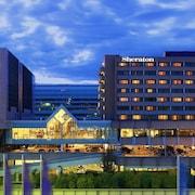 法蘭克福機場喜來登酒店及會議中心