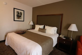 Best Western Plus Wichita West Airport Inn