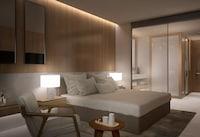 Harmony room