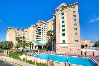 貝斯特韋斯特高級精選佛羅里達飯店及會議中心
