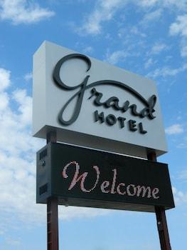格蘭德飯店