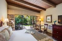 Standard Room, 2 Double Beds, Garden View