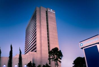 休斯頓西能量走廊溫德姆飯店
