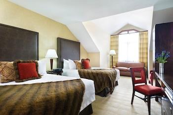 Beaver Creek Lodge, A Kessler Hotel - Beaver Creek, CO 81620 - Guestroom