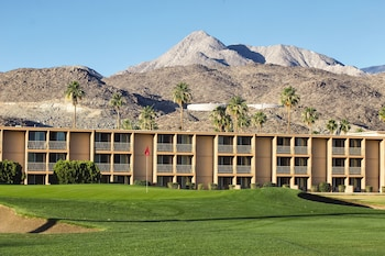 The Plaza Resort and Spa Palm Springs