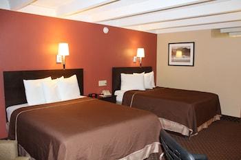Howard Johnson Hotel Rockford IL - Rockford, IL 61109