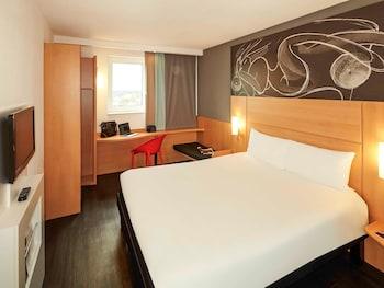 Hôtel Ibis Annecy Centre Vieille Ville thumb-2