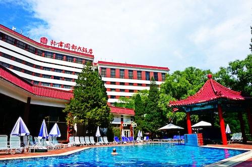 北京國都大飯店