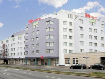 Hotel Ibis Nuernberg City Am Plaerrer