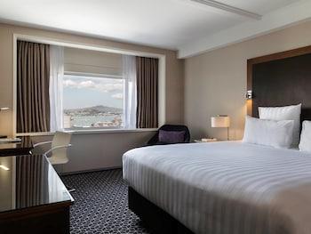 奧克蘭君悅飯店