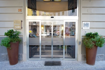 安久義諾那不勒斯中央水星飯店