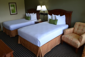 Best Western Downtown Stuart - Stuart, FL 34994 - Guestroom