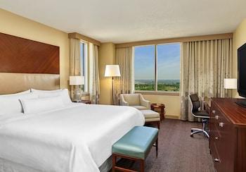The Westin Savannah Harbor Golf Resort & Spa - Savannah, GA 31421 - Guestroom
