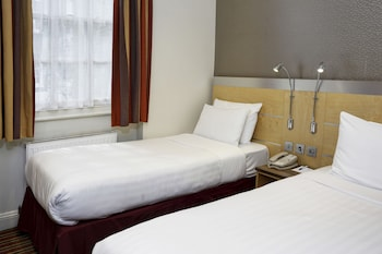 Hotel Best Western Victoria Palace thumb-4
