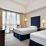 吉隆坡國會大廈飯店