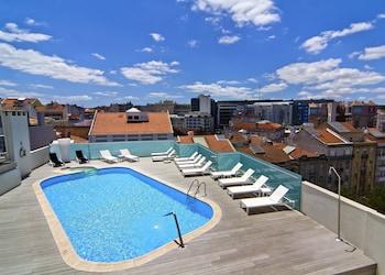 Hoteles de Cadena Hotelera SANA Hotels