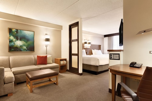杜勒斯機場北君悅飯店