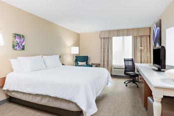 Hilton Garden Inn Folsom - Folsom, CA 95630 - Guestroom