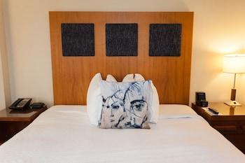 Hotel Zelos San Francisco - San Francisco, CA 94103 - Guestroom