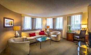 哈勃爾喬治城套房飯店