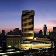 曼谷龍馬大飯店