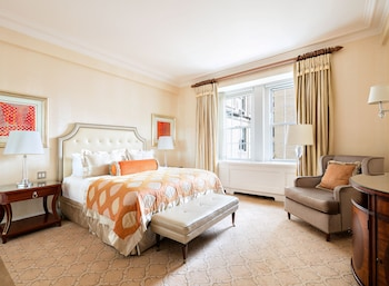 The Pierre, A Taj Hotel, New York