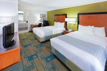 新奧爾良 - 斯萊德爾拉昆塔套房飯店