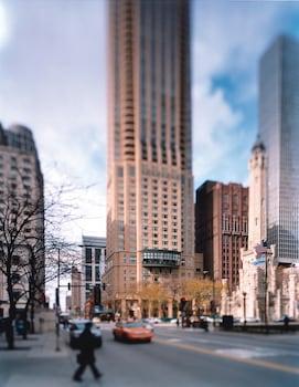 Park Hyatt Chicago 2 7 Miles From United Center