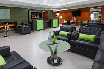 聖喬斯機場克拉麗奧飯店