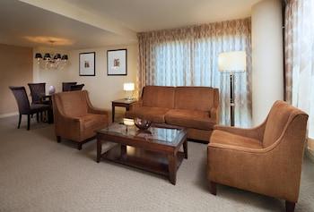 Sheraton Ontario Airport Hotel