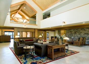 Hotel embassy suites walnut creek walnut creek desde 225 for 13 salon walnut creek