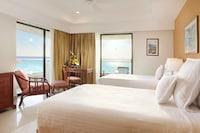 Double Ocean View Club Premium