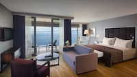Suite (Mediterranean)