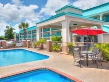 Days Inn Gulfport In Gulfport Ms