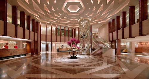 雅加達文華東方飯店